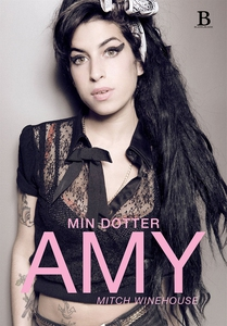 Min dotter Amy (e-bok) av Mitch Winehouse