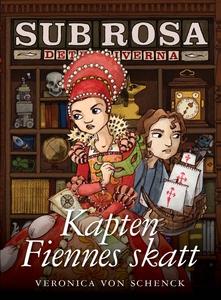 Kapten Fiennes skatt (e-bok) av Veronica von Sc
