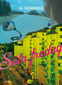 Söta fredag (e-bok) av Ia Genberg
