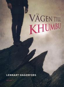 Vägen till Khumbu (e-bok) av Lennart Hagerfors