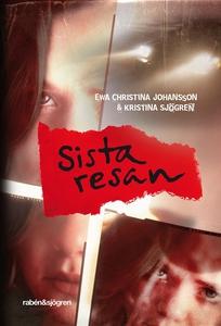 Sista resan (e-bok) av Kristina Sjögren, Ewa Ch