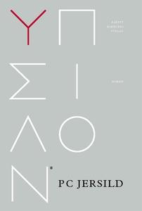 Ypsilon (e-bok) av P C Jersild, P C, P. C. Jers