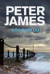 Död som du (e-bok) av Peter James