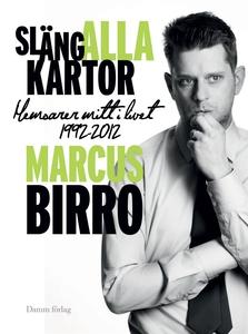 Släng alla kartor! (e-bok) av Marcus Birro
