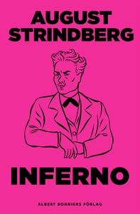 Inferno (e-bok) av August Strindberg