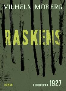 Raskens (e-bok) av Vilhelm Moberg