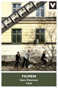 Filmen (e-bok) av Hans Peterson