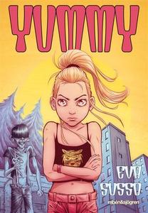 Yummy (e-bok) av Eva Susso