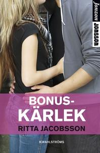 Bonuskärlek (e-bok) av Ritta Jacobsson