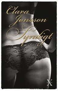 Den lilla skökan (e-bok) av Clara Jonsson