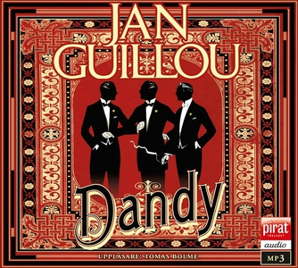 Dandy (ljudbok) av Jan Guillou