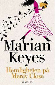 Hemligheten på Mercy Close (e-bok) av Marian Ke