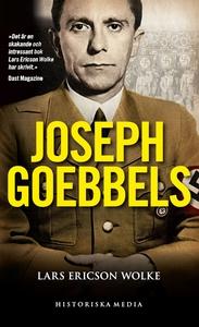 Joseph Goebbels : En biografi (e-bok) av Lars E