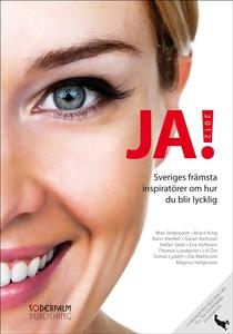 JA! 2012 - Sveriges främsta inspiratörer om hur