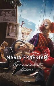 Marionetternas döttrar (e-bok) av Maria Ernesta