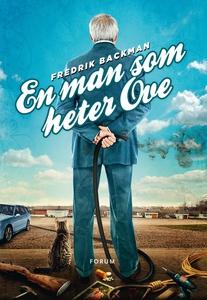 En man som heter Ove (e-bok) av Fredrik Backman