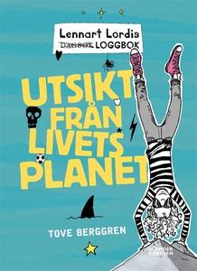 Lennart Lordis loggbok: Utsikt från livets plan