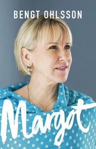 Margot (e-bok) av Bengt Ohlsson