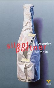 Silent Partner - The Screenplay (e-bok) av H.P.