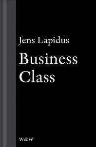 Business Class : novell ur Mamma försökte (e-bo