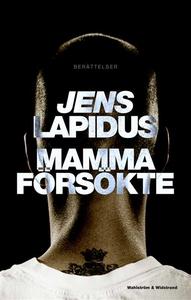 Mamma försökte (e-bok) av Jens Lapidus