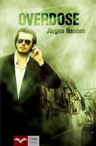 Overdose (e-bok) av Jörgen Hansen