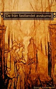 rudolph (e-bok) av Bengt Andersson