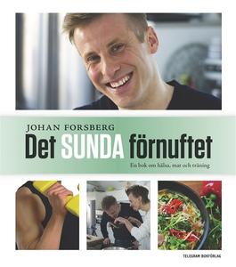 Det sunda förnuftet (e-bok) av Johan Forsberg