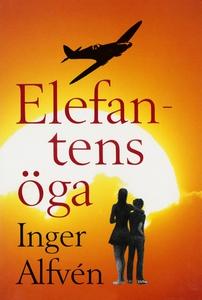 Elefantens öga (e-bok) av Inger Alfvén