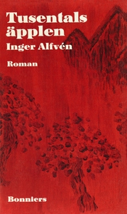 Tusentals äpplen (e-bok) av Inger Alfvén