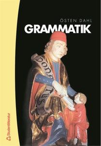 Grammatik (e-bok) av Östen Dahl