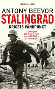 Stalingrad (e-bok) av Antony Beevor