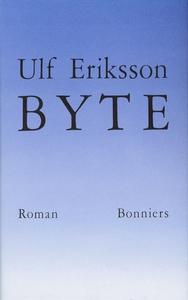 Byte (e-bok) av Ulf Eriksson
