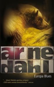 Europa blues (e-bok) av Arne Dahl