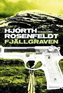 Fjällgraven (e-bok) av Hans Rosenfeldt, Michael