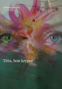 Titta, hon kryper (e-bok) av Johanna Ekström