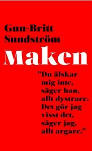 Maken (e-bok) av Gun-Britt Sundström