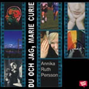 Du och jag, Marie Curie (ljudbok) av Annika Rut