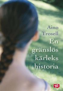 En gränslös kärlekshistoria (e-bok) av Aino Tro