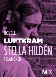 Luftkram (e-bok) av Stella Hildén, Stella
