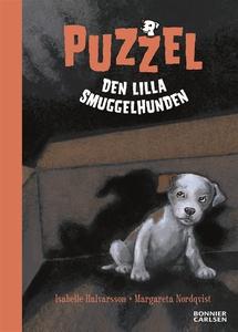 Puzzel. Den lilla smuggelhunden (e-bok) av Isab