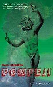 Pompeji (e-bok) av Maja Lundgren