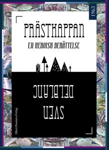Prästkappan : en heroisk berättelse (e-bok) av