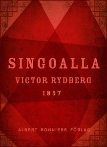 Singoalla (e-bok) av Viktor Rydberg