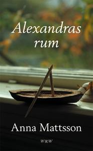 Alexandras rum (e-bok) av Anna Mattsson