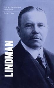 Sveriges statsministrar under 100 år. Arvid Lin