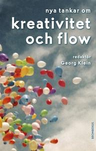 Nya tankar om kreativitet och flow (e-bok) av G