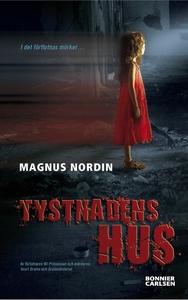 Tystnadens hus (e-bok) av Magnus Nordin