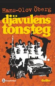 Djävulens tonsteg (e-bok) av Hans-Olov Öberg