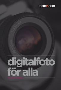 Digitalfoto för alla (e-bok) av Eva Ansell